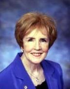 Bakersfield City Councilmember Jacquie Sullivan