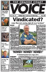 OC Voice cover Dec 07