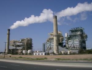 Carbon Dioxide factory
