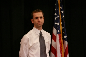 Dan Kalmick, candidate, 46th Congressional District