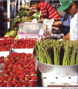 Huntington Beach Farmers Market
