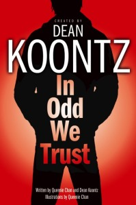 Orange County writer Dean Koontz jumps on the Manga bandwagon