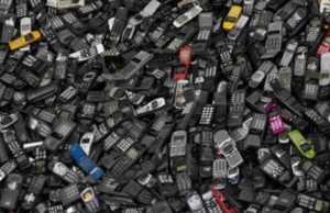 Given all the environmental costs of cell phones, certainly the most eco-friendly cell is the one you already own.