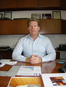 Mayor Keith Bohr, Huntington Beach, California
